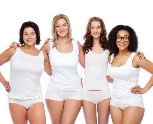 women who get a brazilian