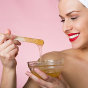 sugaring is cosmetic hair removal