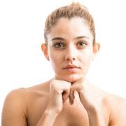 naked woman body image